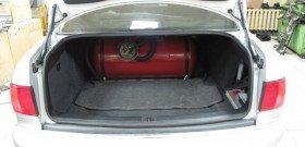 Фото установки газового оборудования на автомобиль, autocardevice.net