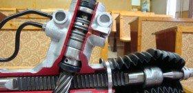Фото устройства рулевой рейки, chinamobil.ru