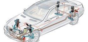 Фото - как снять рулевую рейку, bmw.autoportal.ua