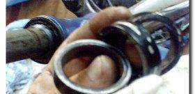 Фото - ремонт рулевой колонки, veluvsem.ru