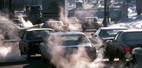 Фото - загрязнение атмосферы выхлопными газами автомобилей, lifansolano-club.ru