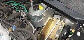 Фото бачка жидкости гидроусилителя руля, uaz-tuning.su