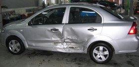 Фото - замена двери автомобиля, opel-parts.ru