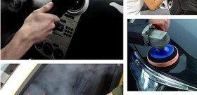 На фото - оборудование для чистки салона автомобиля, multimarket.su