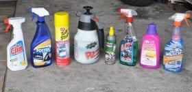 Фото - средства для чистки обивки салона автомобиля, h-a.d-cd.net