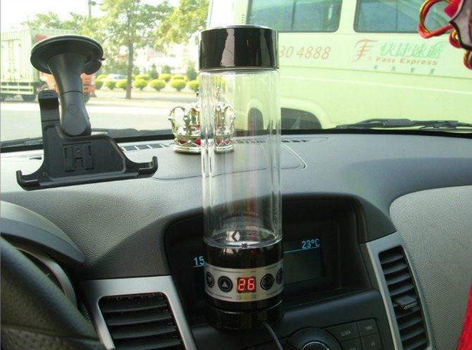 Чем посадить автомобильный аккумулятор
