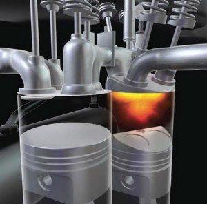 Фото про то, как двигатель дергается после выключения зажигания, amobil.ru