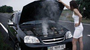 Фото про причины детонации двигателя при выключении зажигания, amobil.ru