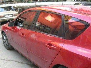 Фото - тонировка стёкол авто напылением, newsfromweb.ru