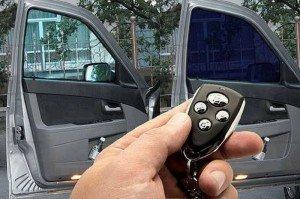 На фото - электронная тонировка стёкол автомобиля, avtowithyou.ru