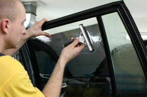 На фото - тонировка стёкол авто своими руками, sanekua.ru