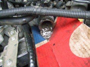 Фото - промывка системы охлаждения двигателя своими руками, img-fotki.yandex.ru