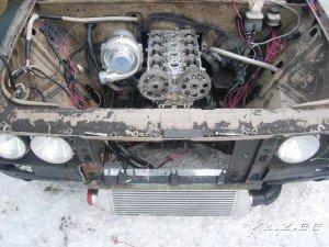 Фото про устройство турбины дизельного двигателя, knothich.ucoz.ru