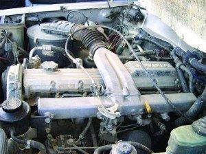 Фото про принцип работы турбины дизельного двигателя, autotom.ru