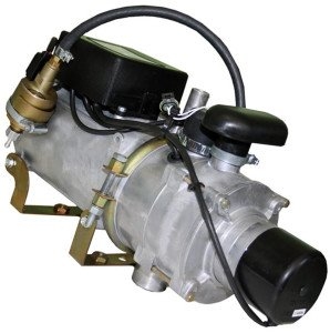 Фото жидкостного подогревателя топлива дизельных двигателей, motornoe.com