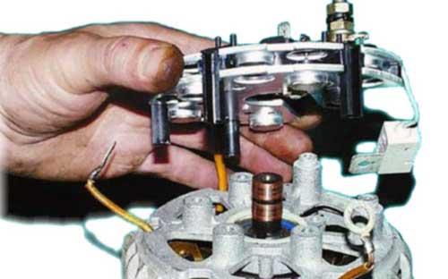 Своими руками ремонт автоэлектрики