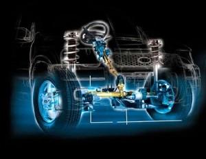 На фото - устройство и неисправности рулевого управления, avtogam.ru