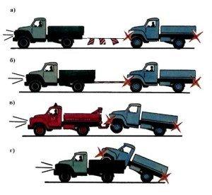 Фото - буксировка механических транспортных средств, vekev.ru