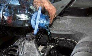 Фото - как промыть радиатор автомобиля водой, content-bis.com.ru