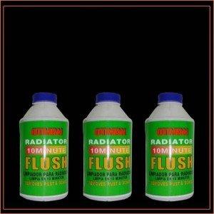 На фото - присадки, чтобы промыть радиатор автомобиля, t0.gstatic.com