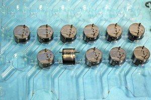 На фото - форсунки для ремонта топливной аппаратуры бензиновых двигателей, mbdiag.ru