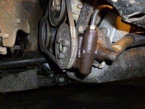 Фото - к прокачке системы гидроусилителя рулевого управления, d-a.d-cd.net