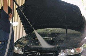 На фото - как очистить радиатор автомобиля снаружи, t0.gstatic.com
