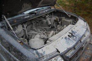 Фото - нужно ли мыть двигатель автомобиля, real-service.kiev.ua