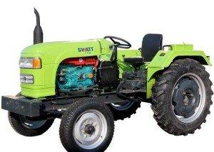 Фото трактора с дизельным двигателем, yrogai.ru