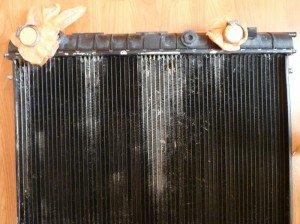 Фото - полимеризующийся герметик для радиатора авто, h-a.d-cd.net