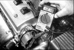 Фото - как выставить зажигание на дизеле, проверка катушки, automn.ru
