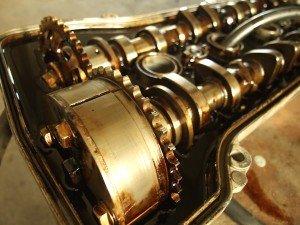 Фото - промывка двигателя перед заменой масла продлевает срок службы, pogazam.ru