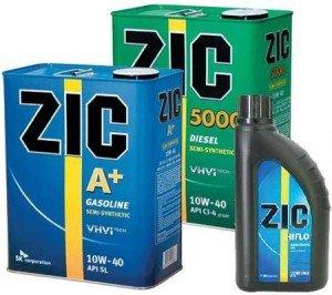 На фото - полусинтетические масла моторные, характеристики, amastercar.com
