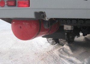 Фото установки ГБО на дизельный двигатель, diesel-ngs.ru