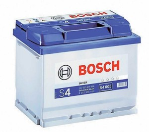 Фото аккумулятора Bosch, shop.praga-auto.com.ua