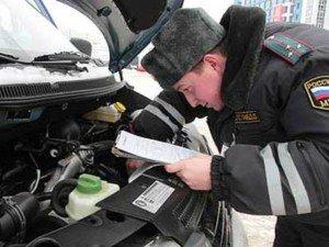 Фото - нужно ли регистрировать замену двигателя, cars.ru