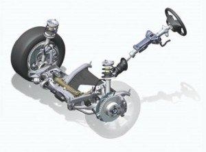 Фото - как поменять ремкомплект рулевой рейки, kak7.com