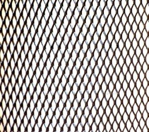Фото - защитная сетка для радиатора автомобиля, ugona.net