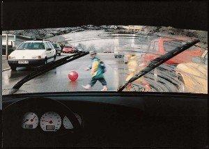 Фото - дефектные автомобильные щётки стеклоочистителя, yors.ru