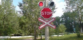 Фото знака №2.5, akpspb.ru