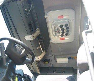 Фото накрышного автокондиционера, autovazshop.ru