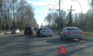 Фото знака аварийной остановки при ДТП, orentonirovka.ru