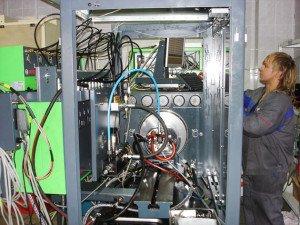 Фото диагностики и ремонта дизельных двигателей, diesel-service-himki.ru