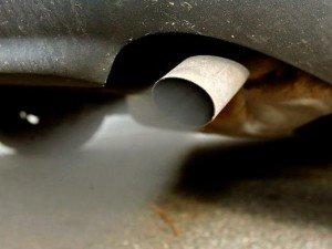 Фото дымления дизельного двигателя, elhow.ru