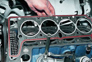 На фото - признаки капитального ремонта дизельного двигателя, indigo-auto.ru
