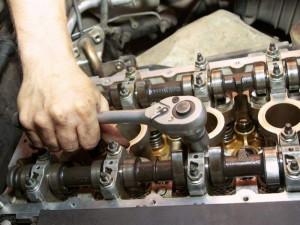 Фото капитального ремонта дизельного двигателя, garagetime.ru