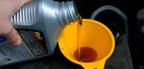 Фото - Повышенный расход масла в двигателе – как с ним бороться?