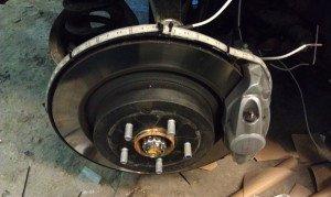 Фото подсветки колесных дисков своими руками, autobc.ru
