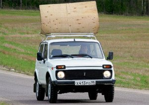 Фото перевозки грузов легковым автомобилем, spokoino.ru