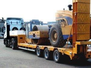 Фото перевозки больших грузов, avtospec-trans.ru